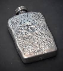 SilverFlask
